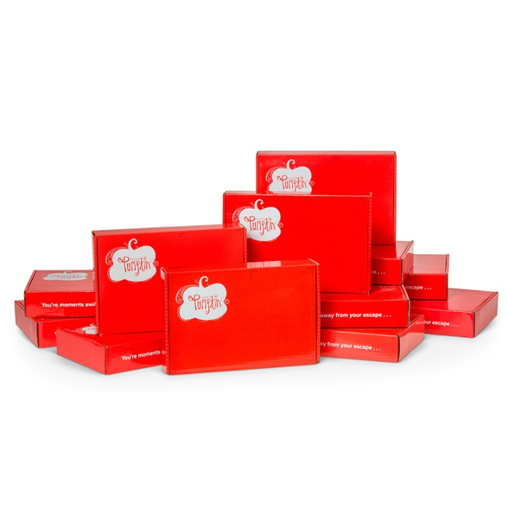Paper Crafting Kits: PaperPumpkin