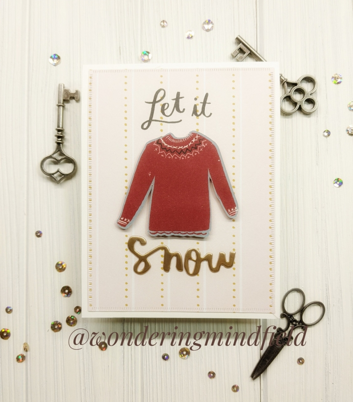 SCT January Sampler Kit: Stay Cozy